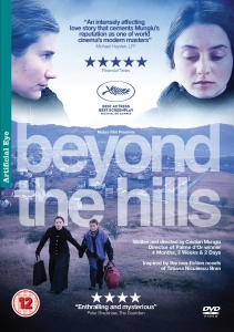 DVD Review: 'Beyond the Hills'