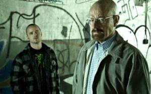 DVD Review: 'Breaking Bad: Season 5'