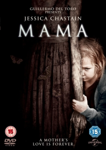 DVD Review: 'Mama'