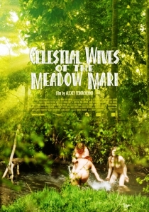 EIFF 2013: 'Celestial Wives of the Meadow Mari' review