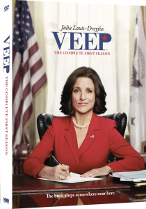 DVD Review: 'Veep: Season 1'