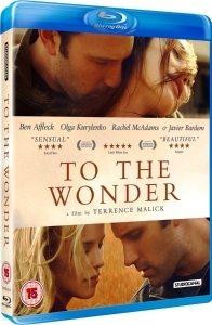 Competition: Win 'To the Wonder' on Blu-ray *closed*