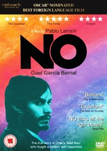 DVD Review: 'No'