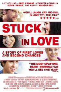 Film Review: 'Stuck in Love'