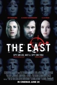 Film Review: 'The East'