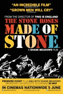 Film Review: 'Made of Stone'