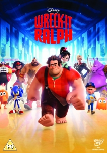DVD Review: 'Wreck-It Ralph'