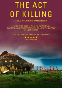 Film Review: 'The Act of Killing'