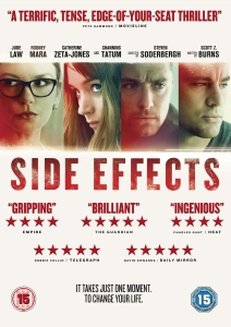 DVD Review: 'Side Effects'