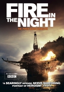 DVD Review: 'Fire in the Night'