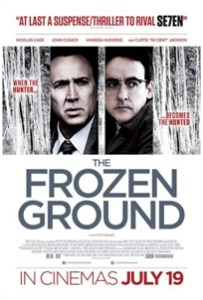 Film Review: 'The Frozen Ground'