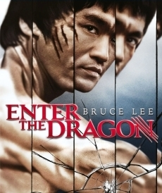 Blu-ray Review: 'Enter the Dragon'