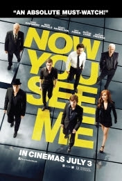 Film Review: 'Now You See Me'