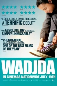 Film Review: 'Wadjda'