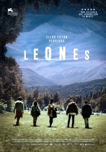 EEFF 2013: 'Leones' review
