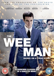 DVD Review: 'The Wee Man'