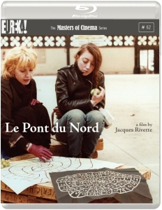 Blu-ray Review: 'Le Pont du Nord'