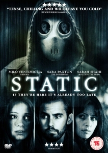DVD Review: 'Static'