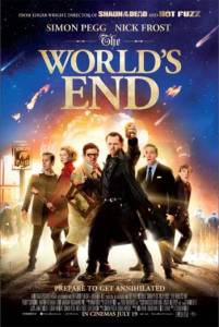 Film Review: 'The World's End'