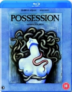 Blu-ray Review: 'Possession'