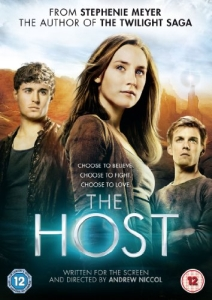 DVD Review: 'The Host'
