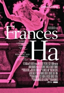Film Review: 'Frances Ha'