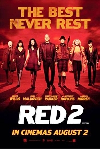 Competition: Attend the 'Red 2' UK Premiere *closed*