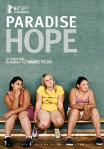 Film Review: 'Paradise: Hope'