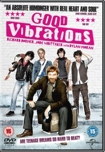 DVD Review: 'Good Vibrations'