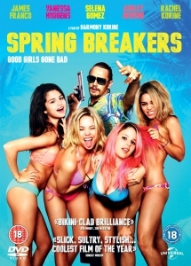 DVD Review: 'Spring Breakers'