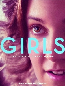 DVD Review: 'Girls: Season 2'