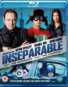 Competition: Win 'Inseparable' *closed*