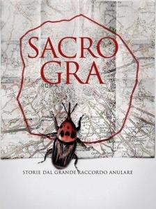 Venice 2013: 'Sacro GRA' review