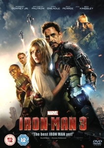 DVD Review: 'Iron Man 3'