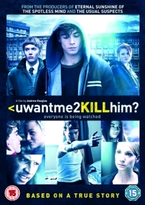 DVD Review: Uwantme2killhim
