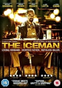 DVD Review: 'The Iceman'