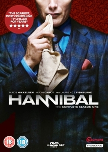 DVD Review: 'Hannibal: Season 1'