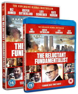 Competition: 'The Reluctant Fundamentalist' *closed*