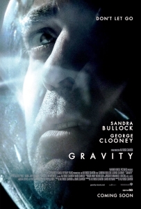 Venice 2013: 'Gravity' review
