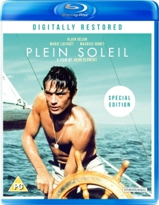 Blu-ray Review: 'Plein Soleil'