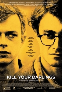 Venice 2013: 'Kill Your Darlings' review