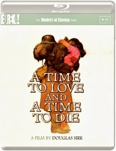 Blu-ray Review: 'A Time to Love and a Time to Die'
