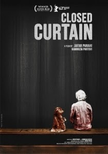 LFF 2013: 'Closed Curtain' review