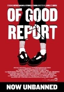 LFF 2013: 'Of Good Report' review