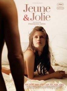LFF 2013: 'Jeune & Jolie' review
