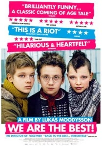 LFF 2013: 'We Are the Best!'