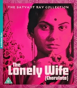 Blu-ray Review: 'The Lonely Wife' & 'The Coward'
