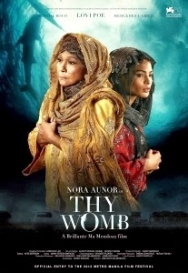 LFF 2013: 'Thy Womb' review