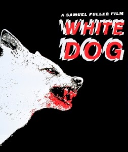 Competition: Win 'White Dog' *closed*