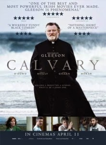 Film Review: 'Calvary'